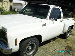 1977 GMC Sierra Classic Step Side Truck 1977 Gmc 4x4 My Fantasy Fleet Pinterest Gmc And Cars Junkyard Find Rally Stx Van The Truth About Sarge Pickup Classic Wkhorses Sprint Caballero Wikipedia Another Mikeo37 Sierra 1500 Regular Cab Post Classics For Sale On Autotrader Super Custom 496 Pickup Truck Build Project Youtube Grande 1947 Present Chevrolet High Sale 4x4 Custom_cab Flickr Questions How Does One Value A Classic