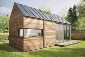 104 Eco Home Studio Pod The Workspace At Away From Prefab Cabins Backyard Office Pods