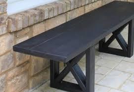 77 diy bench ideas u2013 storage pallet garden cushion rilane