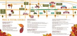 Spring Hope Pumpkin Festival Schedule by Clayton Harvest U0026 Festival