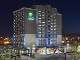Holiday Inn Express Salt Lake City Downtown Hotel by IHG