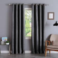 Room Darkening Curtain Liners by Garage U0026 Shed Living Room Curtains With Blackout Curtain Liner