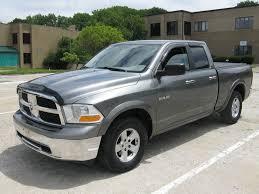 100 Used Dodge Truck 2010 Ram 1500 4 DOOR 4 WHEEL DRIVE SUPER CLEAN RUNS GREAT