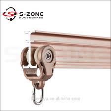 Ceiling Mount Curtain Track Bendable by Commercial Curved Track Ceiling Mount Bendable Small Curtain Track