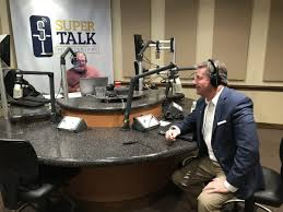 The Mississippi Trucking Association On The JT Show – SuperTalk ...