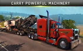 100 Dump Truck Drivers Cargo Driver Simulator PRO Europe 2019 For Android APK