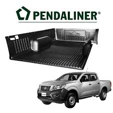 nissan np300 2016 bedliner cubierta batea pick up pendaliner