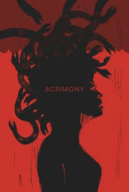 High Resolution HD Movie Poster Image Of For Acrimony