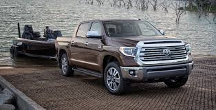 100 Tundra Diesel Truck 2018 Toyota With Toyota Arrives With A Sel