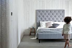 tate de lit capitonne exceptional fabriquer une tete de lit