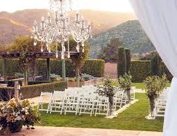 Garden Wedding Venues In Magnificent Outdoor