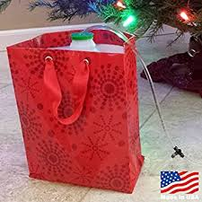 Xmas Tree Waterer by Amazon Com Santas Secret Gift Christmas Tree Waterer Original