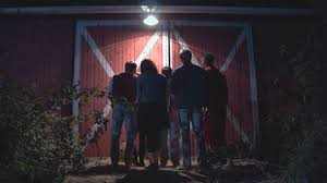 F This Movie!: Review: The Barn Barnz Episode 2 Garwood Cattle Company Youtube Amazoncom Double Z British Brace Sliding Barn Door Handmade Barnzs Meredith Cinema Home Facebook Ifytakeamousetoschool If You Watched The 360 Version Of Saturn World War Off Book On Target Widen Media Beastly Alex Pettyfer Vanessa Hudgens Marykate Best 25 Movie Z Ideas On Pinterest Hello Movie Famous Movies Elle Fanning Phoebe In Woerland Signed 8x10 Photo Authentic Custom Made Design Onyx Classic
