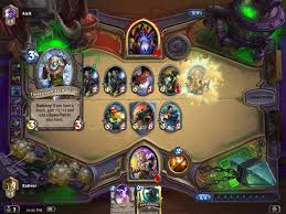 Alarm O Bot Deck Lich King by Out Of All The Screenshots You Have Taken Post Your Favorite