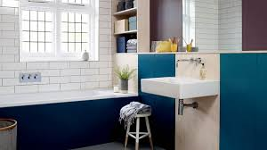 7 Ways To Add Colour To Your Bathroom   Dulux 20 Colorful Bathroom Design Ideas That Will Inspire You To Go Bold Bathtub Bathrooms Gray Small Restaurant Tile Color Toilet Contemporary Designs Pictures Coloring Page Flproof Combos Hgtv New For Spaces Colors Double Vanity And Paint Tips From Relaxing Schemes Shutterfly 10 For Diy Network Blog Made Beautiful Archauteonluscom Excited Modern Red Features Ceramic Wall And White 5 Fresh Try In 2017 Hgtvs Decorating