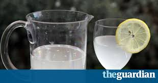 Cloudy Lava Lamp Freeze by How To Make Real Ginger Beer Life And Style The Guardian