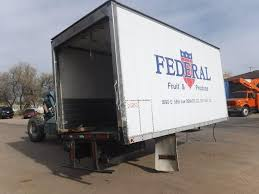2001 Reefer Box 18 (Stock #182073) | Truck Boxes/Bodies | TPI General Truck Parts Tramissions Transfer Cases And North American Trailer Tractor Trailers Service Ray Bobs Salvage Reading Body Bodies That Work Hard New Ram Specials In Denver Center 104th Jeep Jk Co 4 Wheel Youtube Chevy Best Image Kusaboshicom Warner Truck Centers Americas Largest Freightliner Dealer Larry H Miller Chrysler Dodge Used