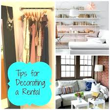 Decorating My First Apartment On A Budget Tips For Your Rental Home Or Dorm