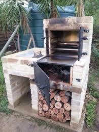 Being in the design phase of my double barrel smoker design and