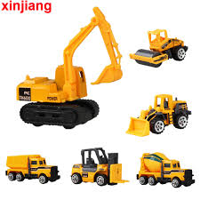 Diecast Alloy Engineering Car Model Mini Tractor Toy Vehicles Road ... 6 Pcslot Pocket Car Toys Sliding Vehicles Trucks Cstruction Hot Sale Huina Toys 1573 114 10ch Alloy Rc Dump Eeering Other Radio Control Dragon Too Harga 148 Pull Back Abs Metal Model Cement Truck Toy Bruder Man Tgs Mytoycoza Cstionoy_trucks Funrise Tonka Toughest Mighty Walmartcom Amazoncom American Plastic 16 Assorted Colors Green Gift Set