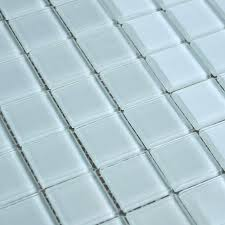 glass mosaic tiles for shower floor cleaning glass tile shower