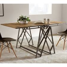 Urbana Incredible Convertible Dining Table