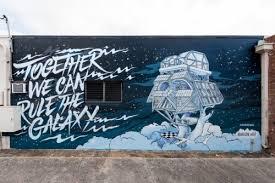 Darth Vader Wall Art