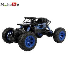 Review Harga Monster Truck Bigfoot Off Road RC Remote Control 4WD ...