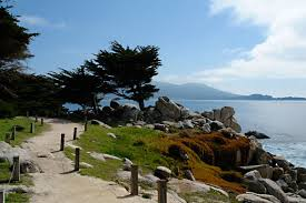 Popular Activities In and Around Carmel Monterey and Pacific