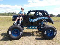 100 Mini Monster Trucks Moore Park Makers Fair Offers Something For Everyone Lewiston Sun