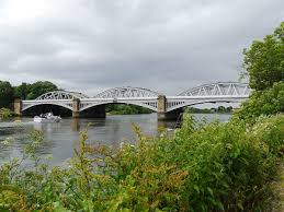Barnes Railway Bridge – Wikipedia Thames River Places R N Foster Hounslow Loop Glp Barnes Railway Bridge Wikipedia Waterloo Tube Stock Photos Images Alamy Season 8 Episode 4 Trains At Station Youtube Ldon Station Full Journey On South West From To Via Could Get Its Own Garden Bridge As Positive Talks With Battle Of Railway Death On My Door Step England Usa Wales Scotland Real Estate Find Homes For Sale In Wi