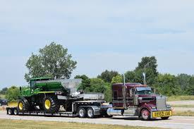 100 Western Flyer Trucking July 13 I80 In Iowa