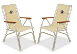 Amazon.com : FORMA MARINE Set Of 2 High Back Deck Chairs, Boat ... Buy Deck Chairs Online Whitworths Marine Leisure Best Folding Boat Chair Awesome For Chairs X 2 In Colchester Essex Gumtree Tables Forma Marine Expand A Sign The Camping Travel Wise 3316 Boaters Value Seats For Sale 28 Images Antique Ocean Liner New York Hudson Valley Etsy How To Add More Your Fishing Sport Magazine Luxury Wood Steamer Circa 1890 England Rocker Summit Padded Outdoor Switch