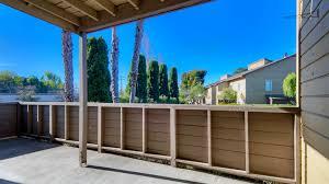 100 Creekside Apartments San Mateo 1 Bed 1 Bath Everyrent