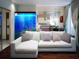 Astonishing Aquarium Interior Design Images - Best Idea Home ... Home Designs Built In Aquarium 4 Homes With Design Focused On Living Room Modern Style For L Tremendous Then Fish Tank Decorations Interior Stunning Ideas Images Best Idea Home Design Cuisine Amazing Decor Gallery Wonderful Bedroom 20 For House Goadesigncom Aquariums Refresh With Different Tropical Vibe Kitchen Decoration Cool The Divine Renovation 35 Youtube Rousing Channel Designsfor Tv Desing Bar Stools Counter Pictures On Wall