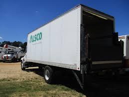 100 24 Box Truck 2008 HINO SA HB4 BOX TRUCK VINSN5PVNE8JT2825522928 HINO DIESEL