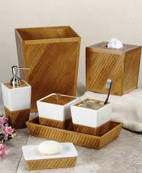 Baby Blue And Brown Bathroom Set by 10 Creative Brown Bathroom Sets Rilane