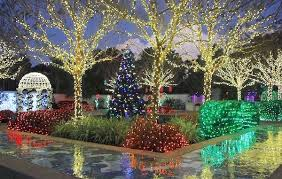 Holidays at McKee Botanical Garden Sebastian Daily