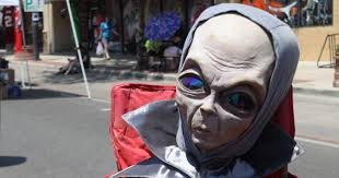 Pumpkin Patch Carlsbad Mall by Roswell Ufo Festival Opens With Conspiracy Theorists