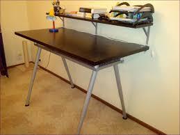 Corner Desks Ikea Canada by Furniture Marvelous Ikea Desk Galant Series Galant Glass Table