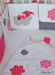 patron tour de lit bebe tour de lit modulable bébé thème lapirêve puériculture baby
