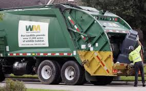Deffenbaugh Is Being Sold To A Subsidiary Of Waste Management | The ...