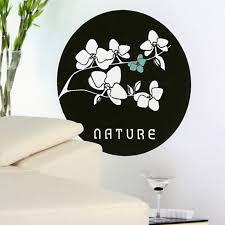stickers muraux nature zen 28 images sticker g 233 ant pile de