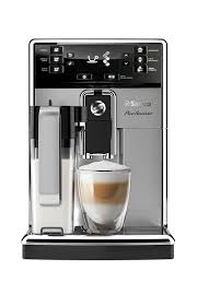 Image For Saeco Coffee Machine