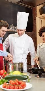 cours de cuisine adulte
