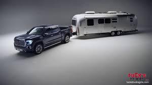 100 Tucks Trucks GMC Next Generation Sierra Denali Towing YouTube