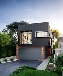 100 Narrow Lot Design Brisbane And Small Building Rules LanCon Qld