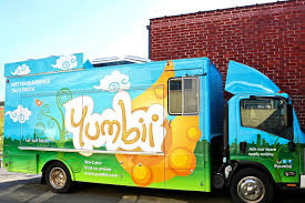 Yumbii Is Rolling Out An Eco-Friendly 'Super Food Truck' - Eater ... Yum Shave Ice Los Angeles Food Trucks Roaming Hunger Yum Cupcake Atlanta Num Noms Lipgloss Truck Craft Kit Walmartcom Dum World Street Kitchen On Twitter Korean Bbq Beef Lettuce Wraps Carnival Yum Horizons K8 School Classic Reviews Wheels Menu For Fairmount Eats Tuesday Ashes Wine Orlandos The Bazaar Was A Hit