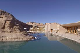 100 Amangiri Resorts Invites You To Find Peace Of Mind Vanity Fair