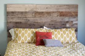 Ana White Headboard Diy by Distressed Wood Headboard Diy 67 Cool Ideas For Ana White Build A